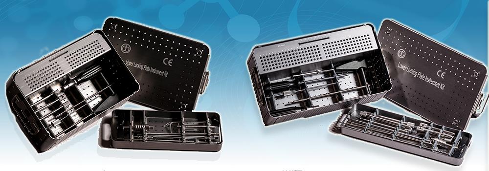 Companie cu capital privat, ORTHOMEDICA INTERNATIONAL este unul dintre furnizorii de dispozitive medicale de foarte buna calitate.